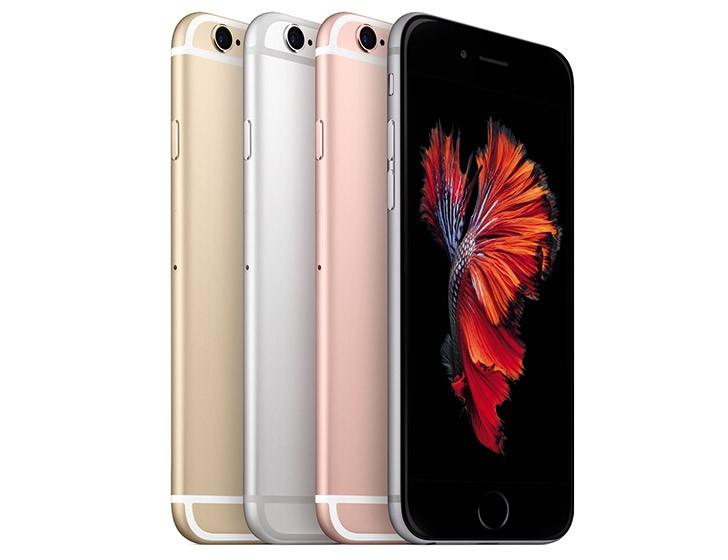 Apple Resmi Perkenalkan iPhone 6s & 6s Plus 4