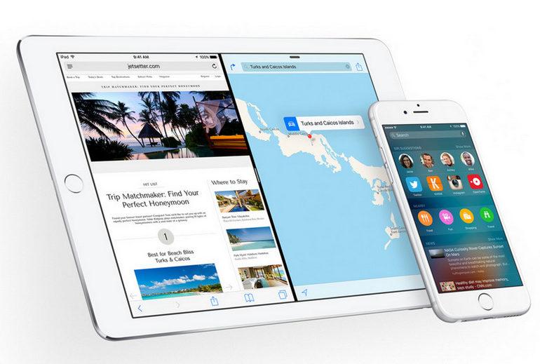 Apple Luncurkan iOS 9.3 Public Beta
