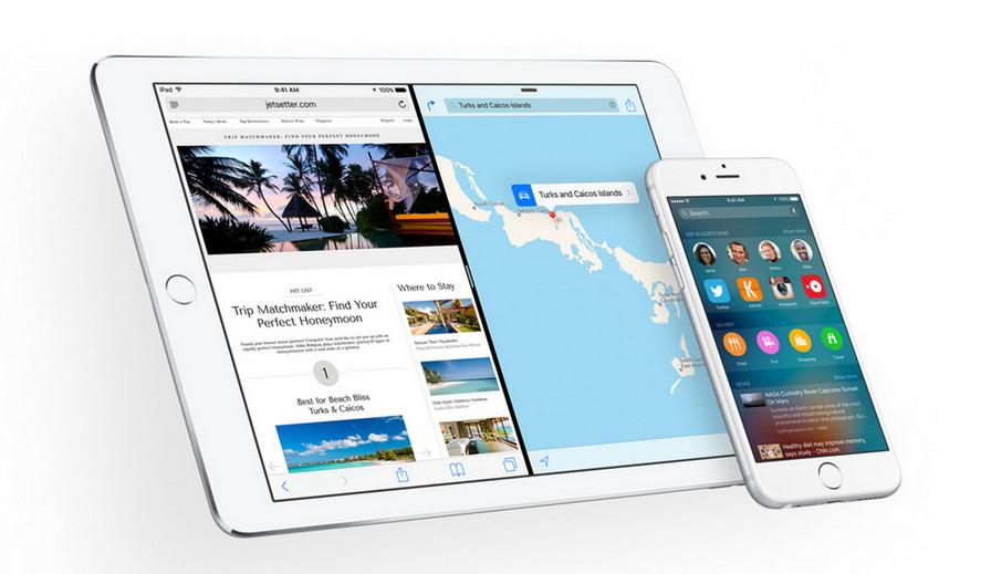 Apple Resmi Rilis iOS 9, Apa Saja yang Baru