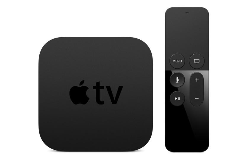 Apple TV Diperkenalkan, Bawa Siri dan Aplikasi ke Dalam Televisi