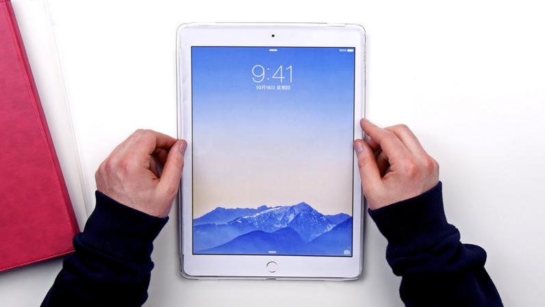 Apple iPad Pro Diresmikan Hari Ini Namun Baru Dikirimkan Akhir November