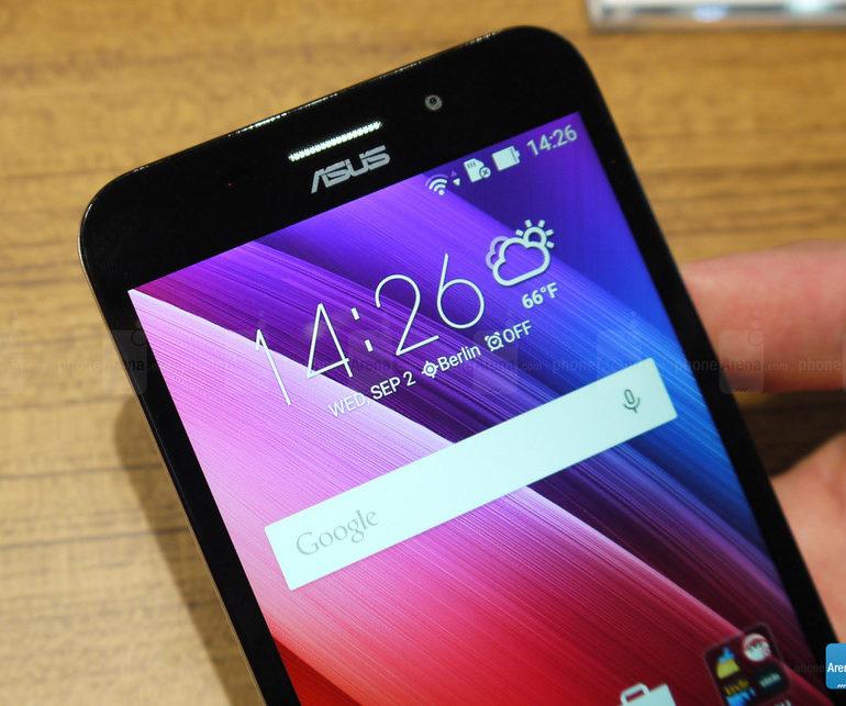 Tahun Depan, Smartphone Asus Zenfone Juga Akan Diproduksi di Pabrik Patungan Arima & Tiphone Mobile