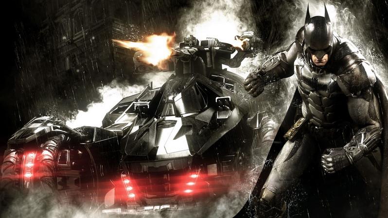 Batman Arkham Knight Akan Dirilis Kembali Untuk PC