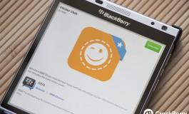 Blackberry Siapkan 'Klub Stiker', Paket Stiker BBM Berbasis Langganan