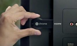 Desain Chromecast 2 Dirombak Oleh Google