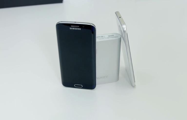 Harga Samsung Galaxy S7 Mendatang 10% Lebih Murah