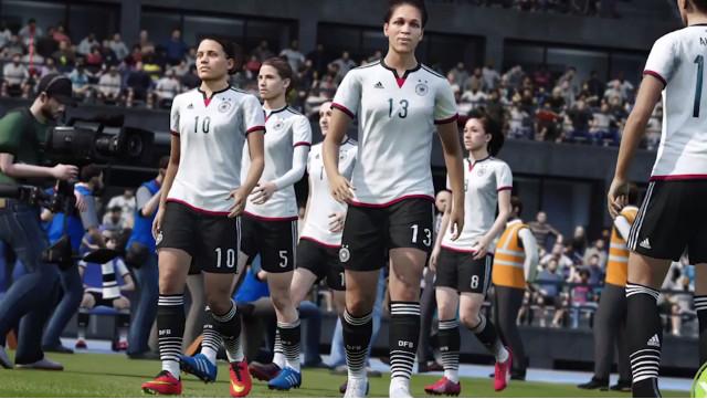 EA Tarik 13 Pemain di FIFA 16
