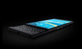 Blackberry Priv Miliki Prosesor 64-bit dan Bisa Merekam Video 4K
