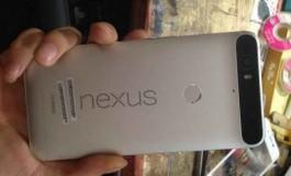 Huawei Nexus 6 & LG Nexus 5 (5X) 2015 Buka Pre-Order 13 Oktober