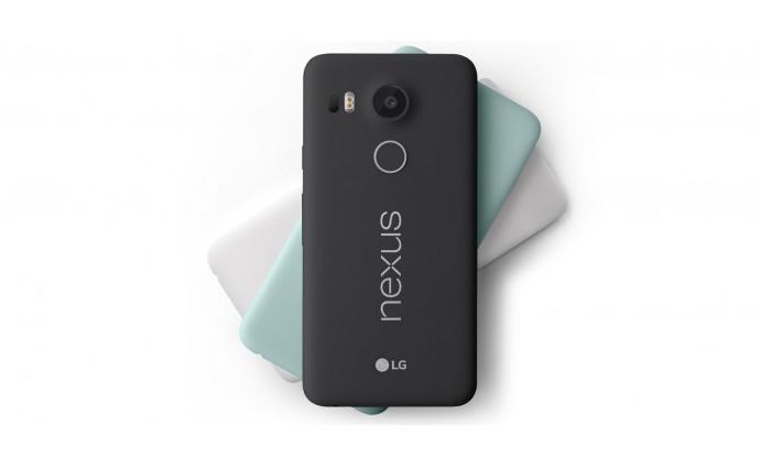 Google Resmikan LG Nexus 5X, Bawa Snapdragon 808 & Android 6.0 2