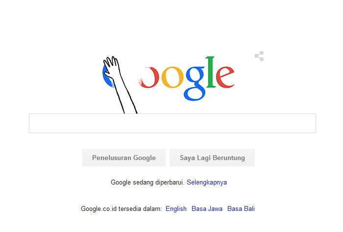 Ganti Logo, Google Ceritakan Riwayat Logo Perusahaan Sejak 1998