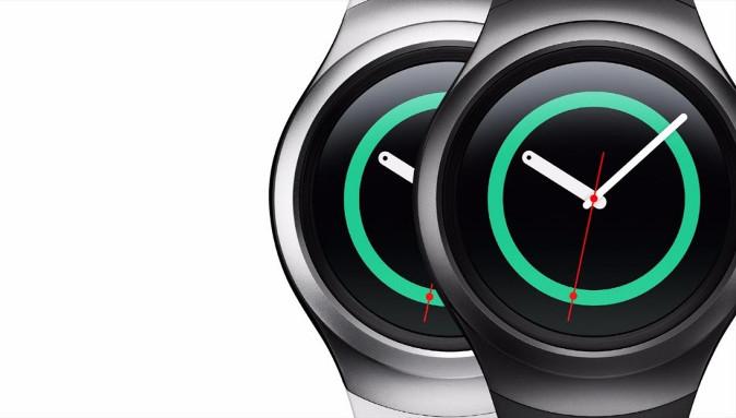 Ini Daftar Harga Samsung Gear S2, Gear S2 3G & Gear S2 Classic