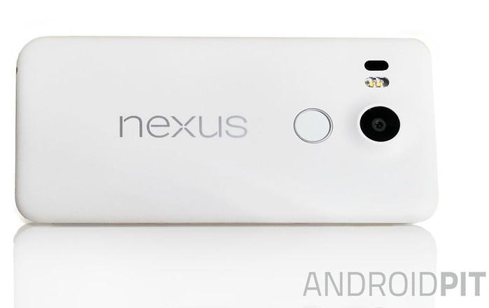 Inikah Desain Akhir LG Nexus 5 (5X) 2015