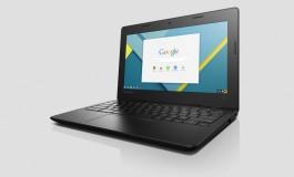 Lenovo Chromebook 100S, Laptop Dengan Segala Kemurahannya