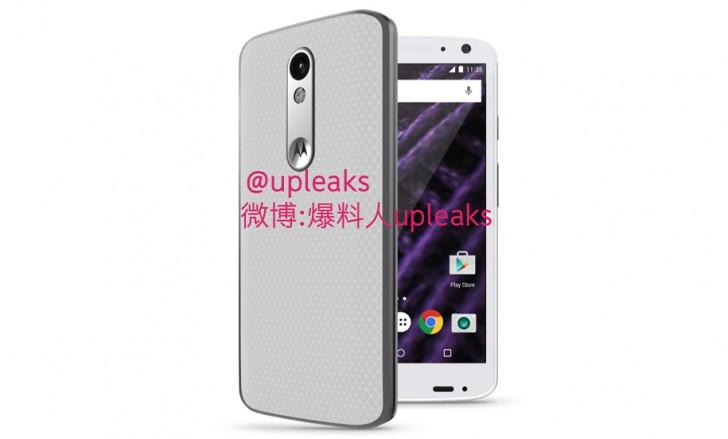 Motorola Bounce, Versi Kompak Moto X Style Dengan Layar 5,43 Inci