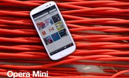 Opera Mini Kini Punya Fitur Pemblokir Iklan