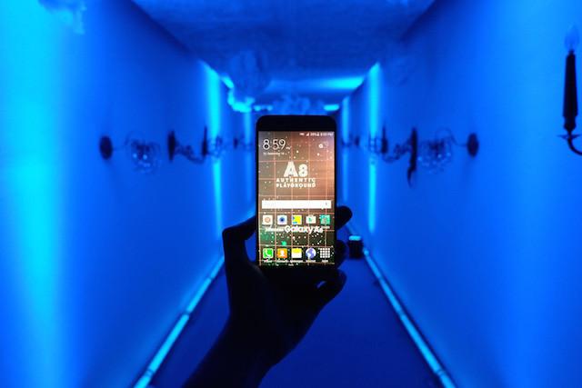 Samsung Galaxy A8 Tersedia Untuk Kawula Muda Indonesia