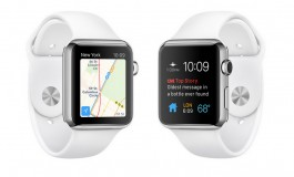 Apple Watch 2 akan Gunakan Layar Micro LED