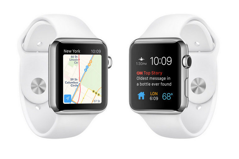 Apple Watch 2 & iPhone 6c Diperkenalkan Maret 2016