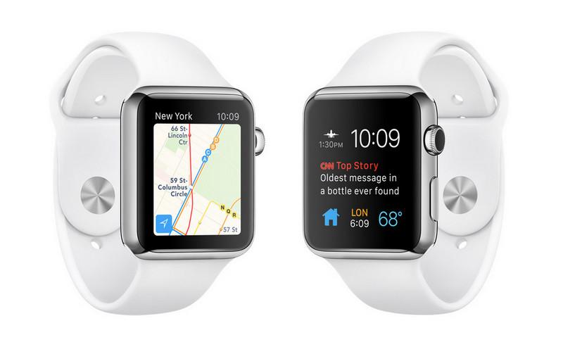Sempat Ditunda, Apple Akhirnya Rilis WatchOS 2