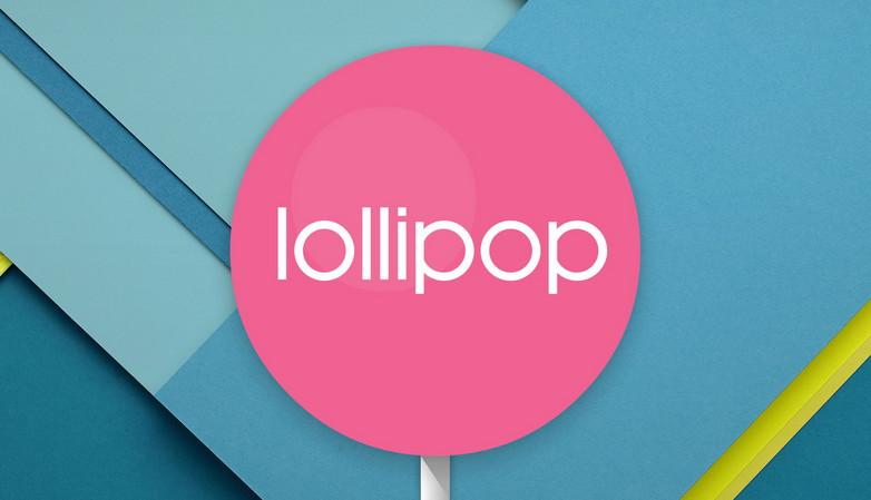 September Ini, Android Lollipop Sudah Terinstal di 21 Perangkat Android