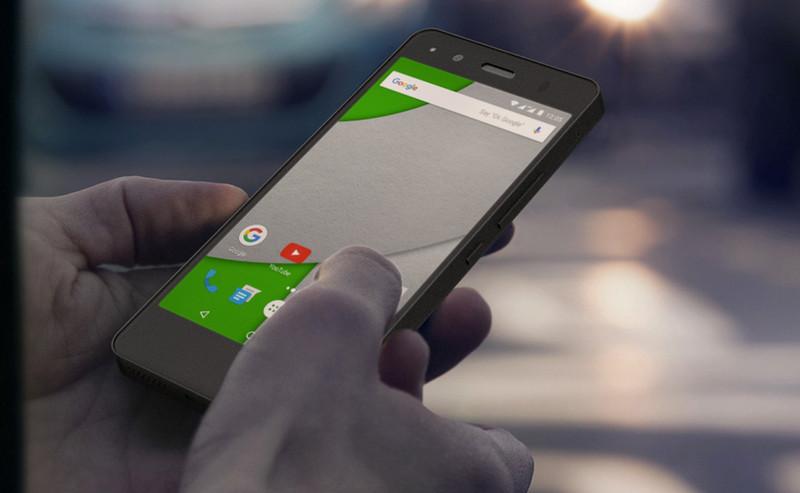 Smartphone Android One BQ Aquaris A4.5 Juga Sambangi Eropa
