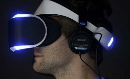 Sony Banderol Harga PlayStation VR Rp 6,7 Juta di Indonesia