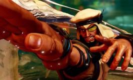 Spesifikasi PC Street Fighter V Diumumkan