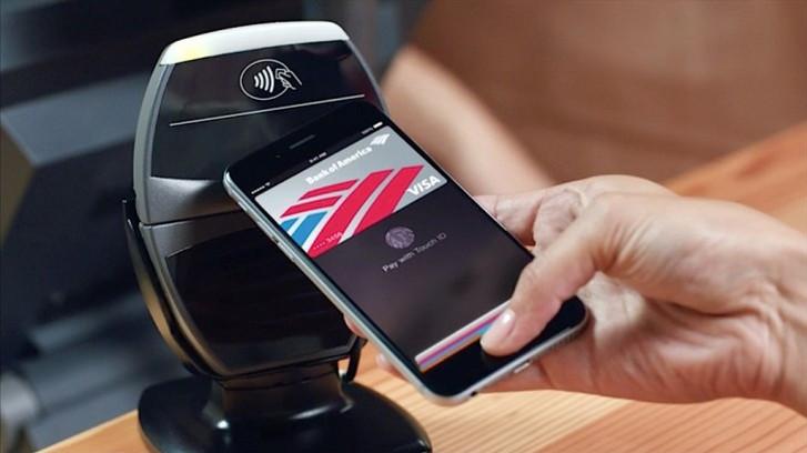 Terjalnya Jalan Apple Hadirkan Apple Pay di Tiongkok