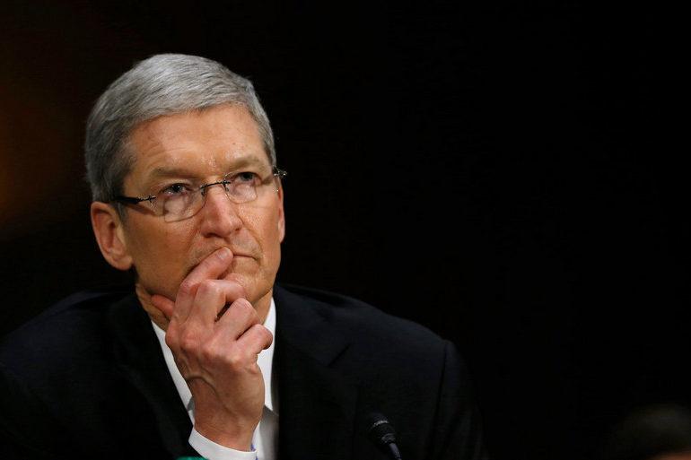 CEO Apple Janji Turunkan Harga iPhone di Beberapa Negara