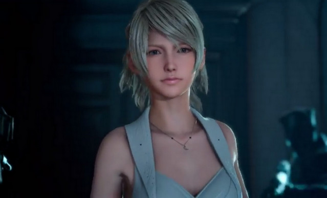 "Trailer Baru Final Fantasy XV, ""Dawn 2.0"" Dirilis"