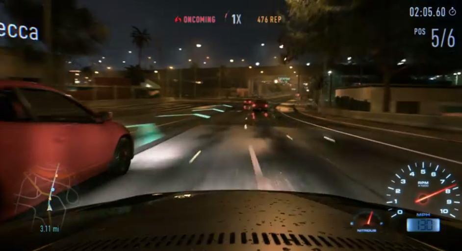 Trailer Baru Need For Speed 2015 Tunjukkan 5 Gaya Bermain Berbeda
