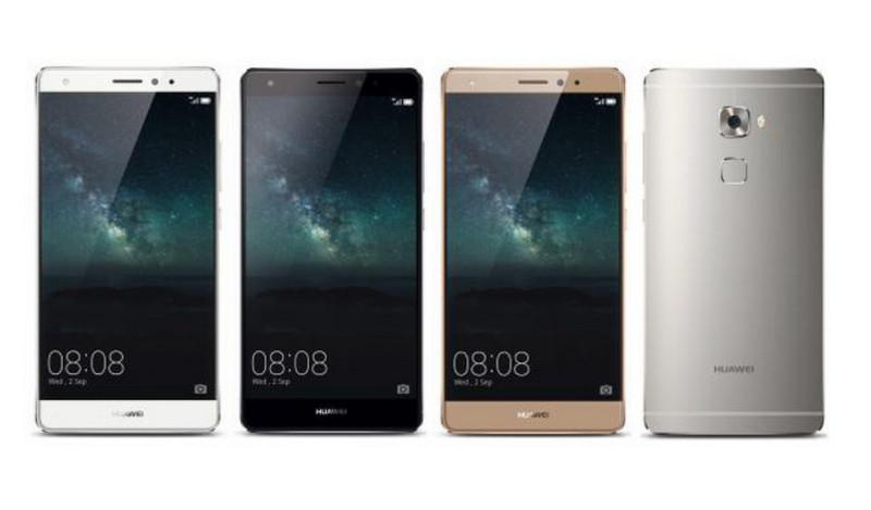Warna-Warni Huawei MateS Diperlihatkan Dalam Bocoran Render Ini