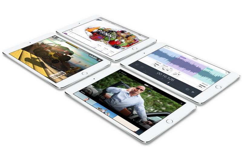 iPad Mini 4 di Anak Tirikan Apple