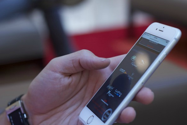 iPhone 6s Punya Force Touch 3 Tingkat Disebut '3D Touch'