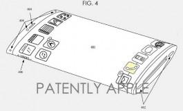 iPhone 7 Mungkin Pakai Layar Lengkung dan Fleksibel