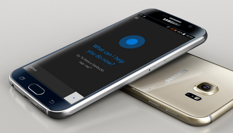 """Hey Cortana,"" Sambangi Android"