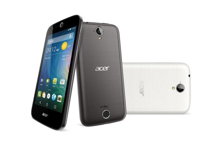 Acer Liquid Z320 Segera Beredar di Indonesia