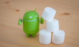 Google Gulirkan Android 6.0.1 Marshmallow Untuk Android One