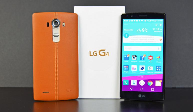 Android 6.0 Marshmallow Untuk LG G4 Tersaji Minggu Depan