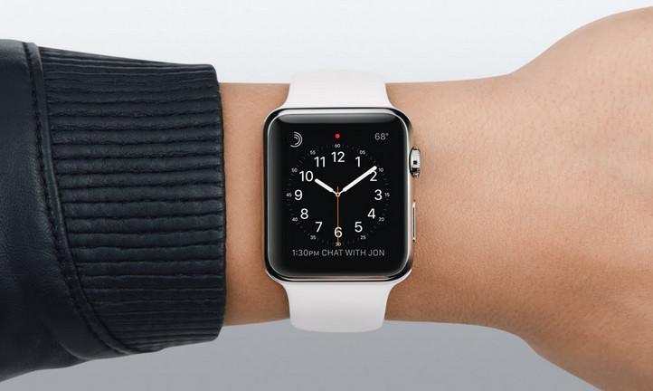 Uji Coba Produksi Apple Watch 2 Mulai Dilakukan Bulan Ini