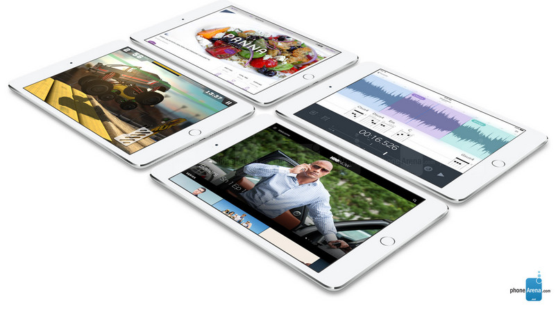 Apple iPad Mini 4 Mulai Dijual di India