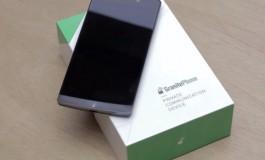 Archos Buat GranitePhone, Smartphone Dengan Enkripsi Keamanan Berlapis