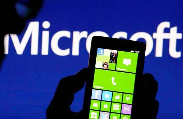 Bisnis Ponsel Microsoft Pada Kuartal Ketiga Mengecewakan