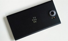 Penjualan Blackberry Priv Diluar Ekspektasi