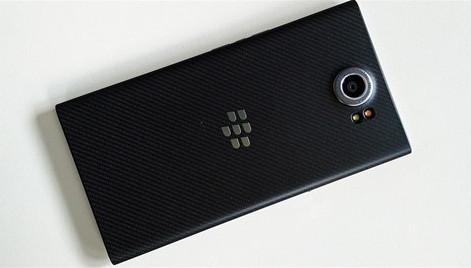 Bocornya Spesifikasi Blackberry Hamburg