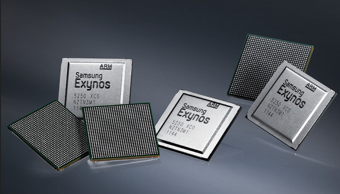 Chipset Exynos 8890 Untuk Samsung Galaxy S7 Diproduksi Massal Bulan Desember