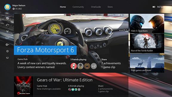 Cortana Untuk Xbox One Baru Akan Diluncurkan 2016