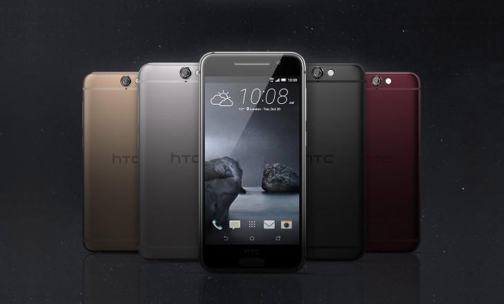 Desain HTC One A9 Juga Akan Diterapkan di Seri One M dan Desire