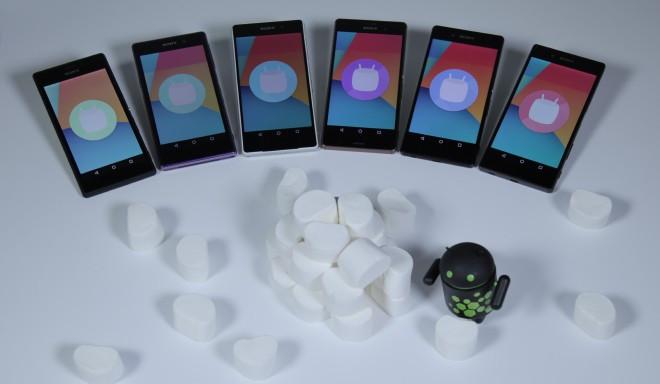 Update Marshmallow Beta Berisi Mode STAMINA Untuk Sony Xperia Z2 & Z3 Diluncurkan Minggu Depan
